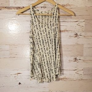 MUDD cute comfy tank top